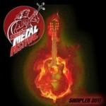Bremer Metalfestival Sampler – 2011