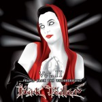 Dark Feather …pearls from the underground Vol. 11 – 2010